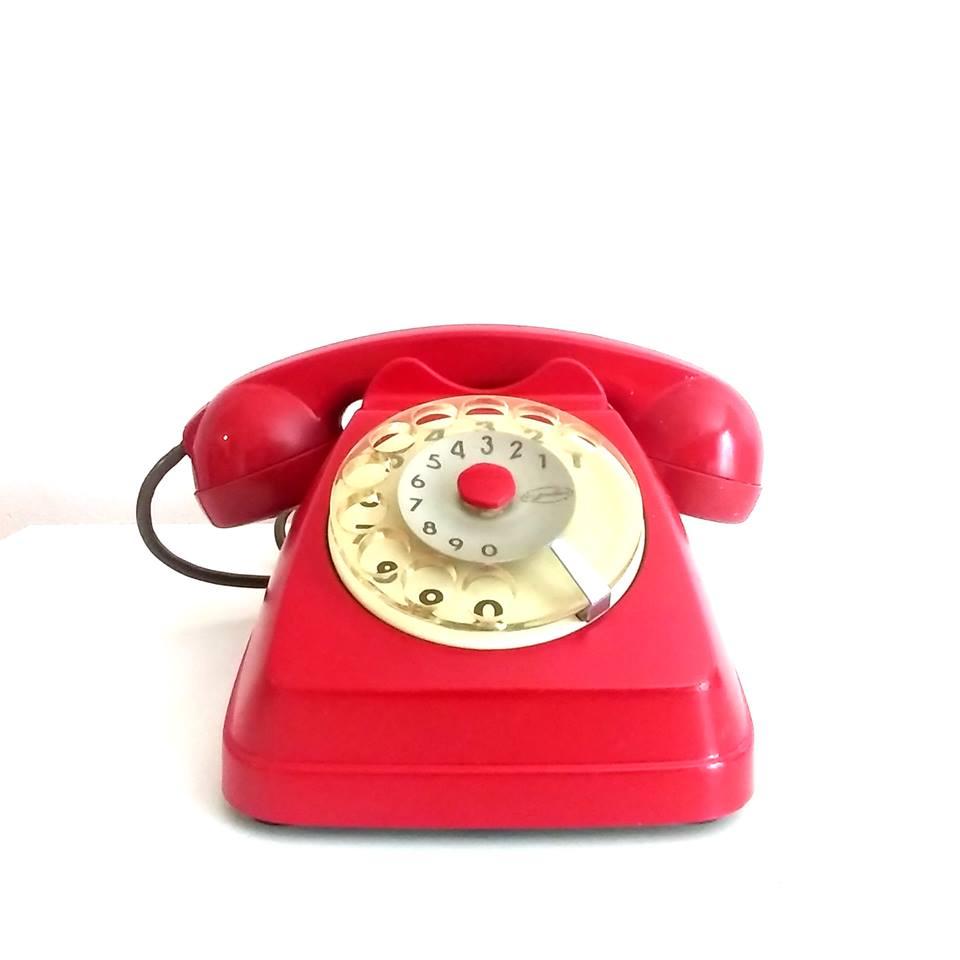 Avviso - Cambiamenti numeri telefonici